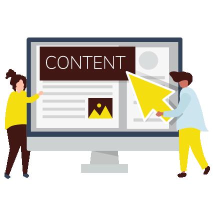 Content Sản phẩm/Dịch vụ